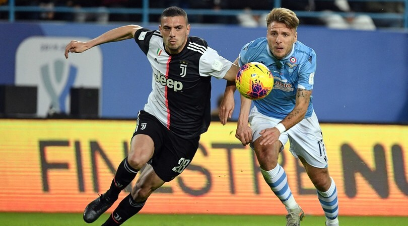 Demiral, 40 milioni dal Leicester