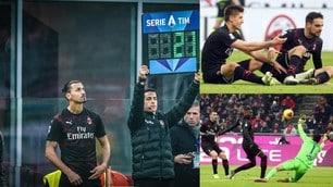 Al Milan non basta Ibrahimovic, contro la Sampdoria finisce 0-0
