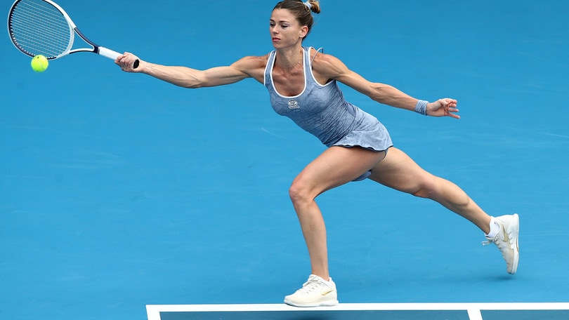 WTA Auckland, Camila Giorgi eliminata da Serena Williams in due set