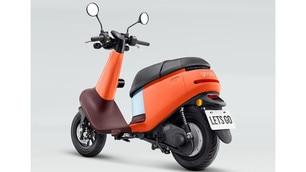 Gogoro, gli scooter elettrici della startup taiwanese: immagini