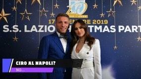 """Jessica Immobile: """"Ciro al Napoli? No, abbiamo pure comprato casa"""""""