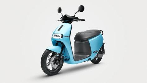 Gogoro, raddoppiate le vendite del 2019 per la startup di scooter elettrici