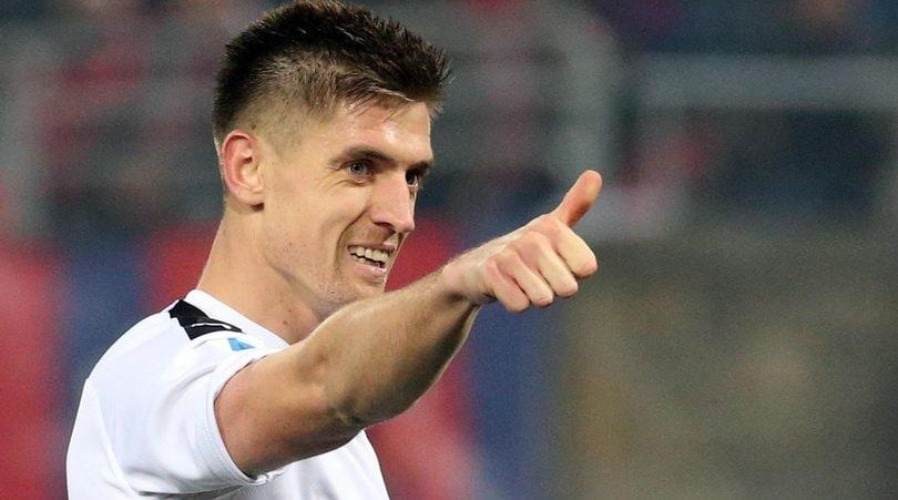 Milan, cessione Piatek inevitabile: Premier in pole
