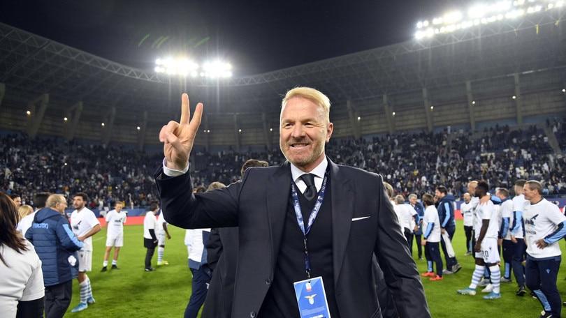 """Lazio, il racconto di Tare: """"Il calcio è la mia vita. Sempre sognato di fare il ds"""""""