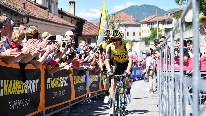 Coronavirus, Giro d'Italia al via dopo il 27 settembre