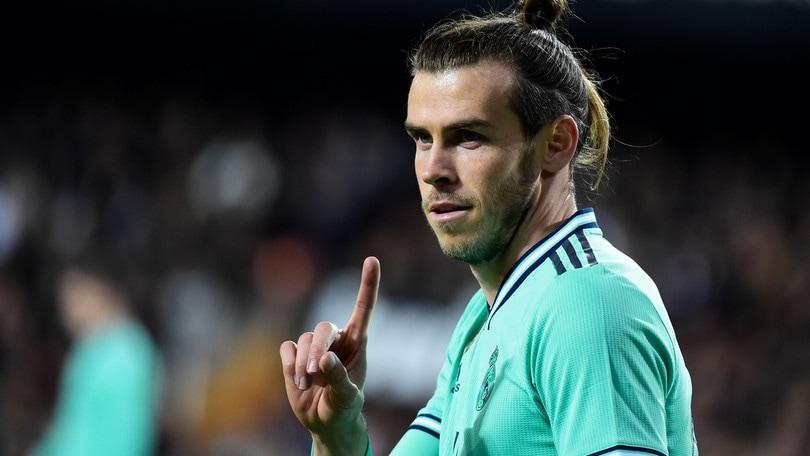 Bale via dal Real Madrid: vicino l'accordo per il prestito al Tottenham
