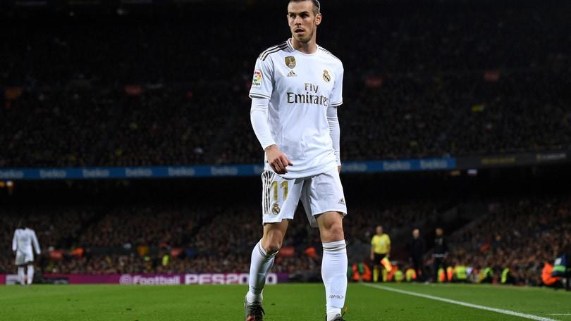 Bale, l'agente lo blinda: