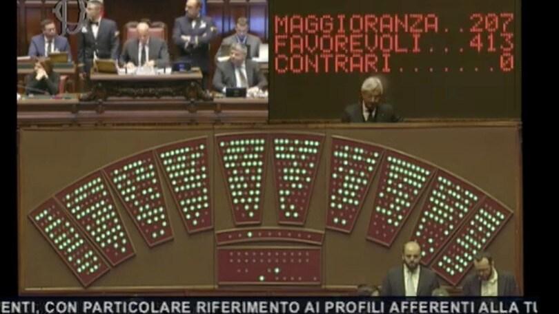 Partecipanti stranieri alle maratone italiane: c'è il via libera, approvata la mozione Lupi