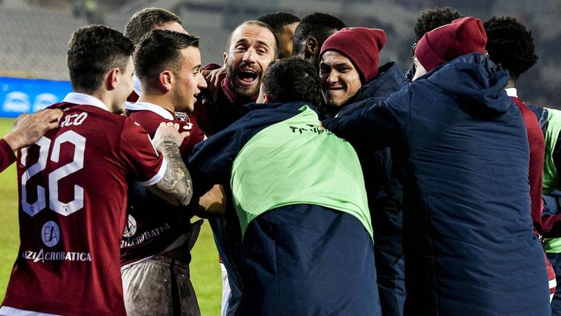 Torino-Genoa 6-4 (1-1) dcr: Sirigu e Berenguer regalano a Mazzarri i quarti di Coppa Italia
