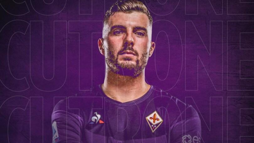 Cutrone-Fiorentina, c'è la firma: ora è ufficiale