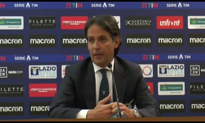 "Inzaghi: ""10 vittorie grande record"""