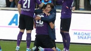 La Fiorentina ritrova il sorriso: Spal ko sotto gli occhi di Commisso