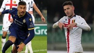 Il primo gol di Sanabria rovinato da un super Zaccagni: festa Verona