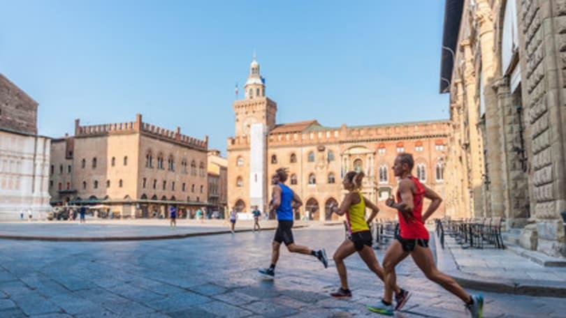 La Bologna Marathon 2020, sold out!