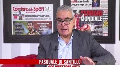 Fabrizio Faltoni Presidente e Ad di Ford Italia - Intervista