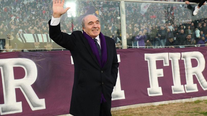 Fiorentina, Commisso: