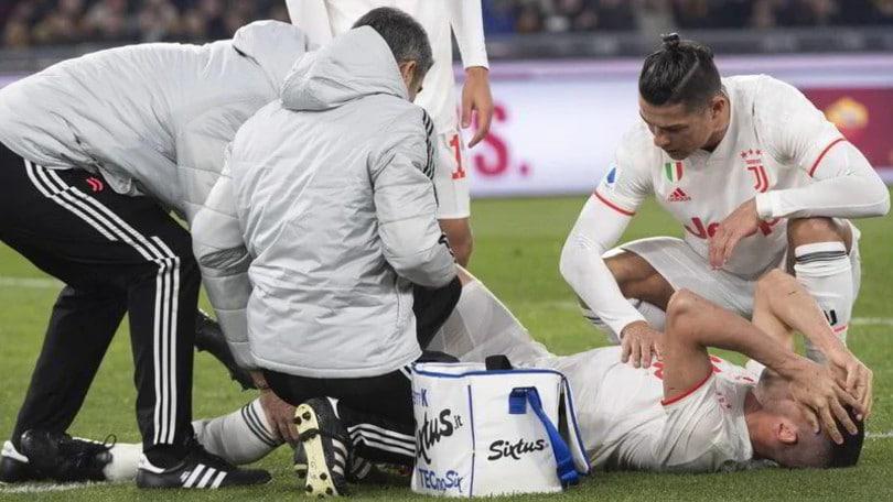 Juve, stagione finita per Demiral. Roma: Politano obiettivo numero uno