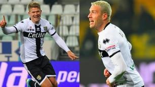 Iacoponi e Cornelius stendono il Lecce: il Parma è settimo