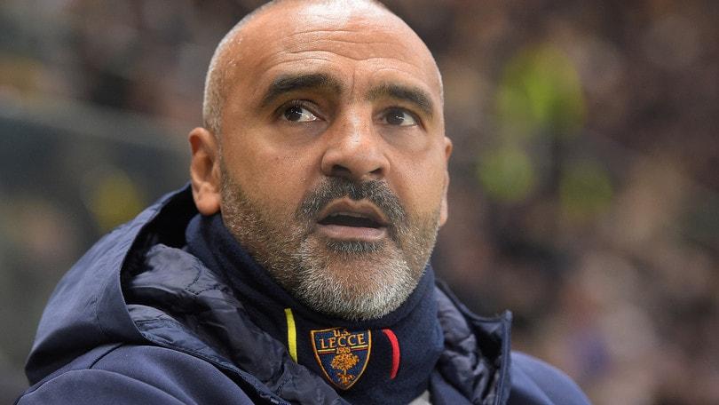Lecce, le richieste di Liverani: