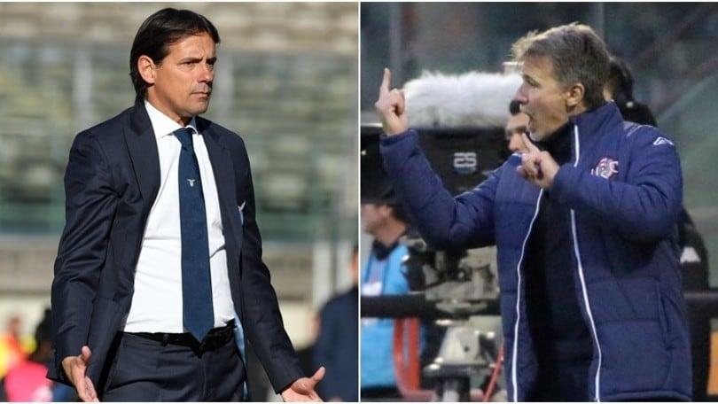 Diretta Lazio-Cremonese ore 18: formazioni ufficiali e dove vederla in tv