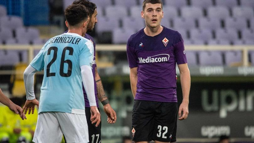 Fiorentina, ufficiale: Rasmussen in prestito all''Erzgebirge Aue