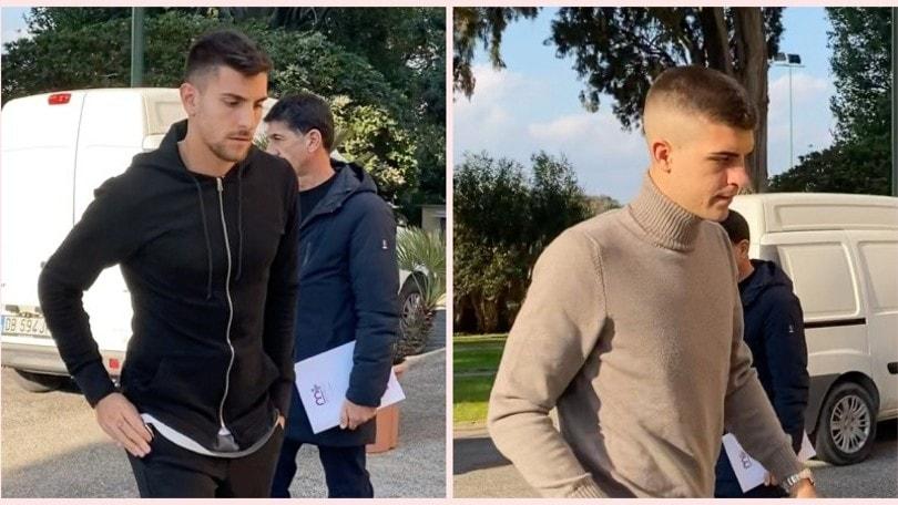 La Roma vicina a Zaniolo: Mancini e Pellegrini a Villa Stuart