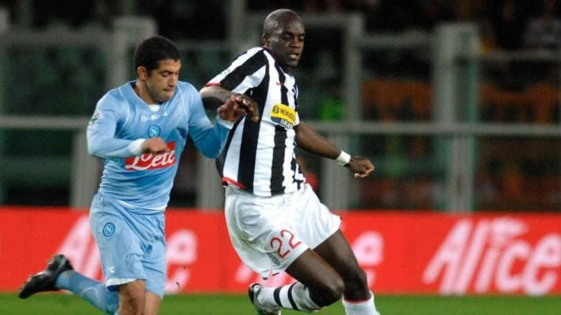 Momo Sissoko si ritira: ha giocato con Juve e Fiorentina
