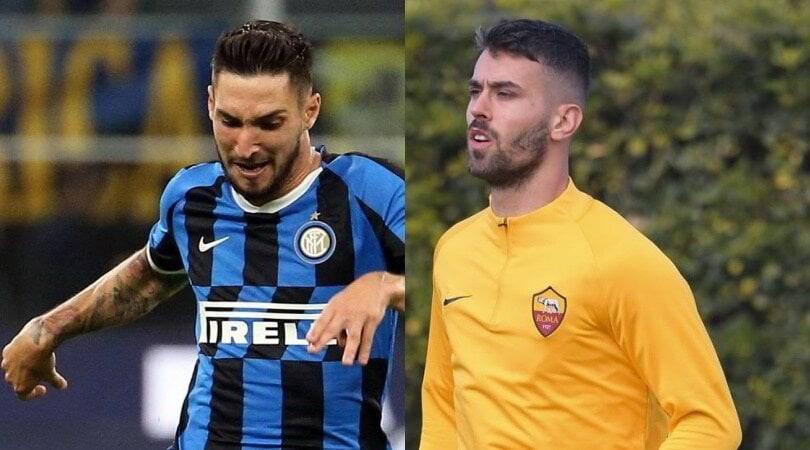 Politano alla Roma, Spinazzola all'Inter: è fatta!
