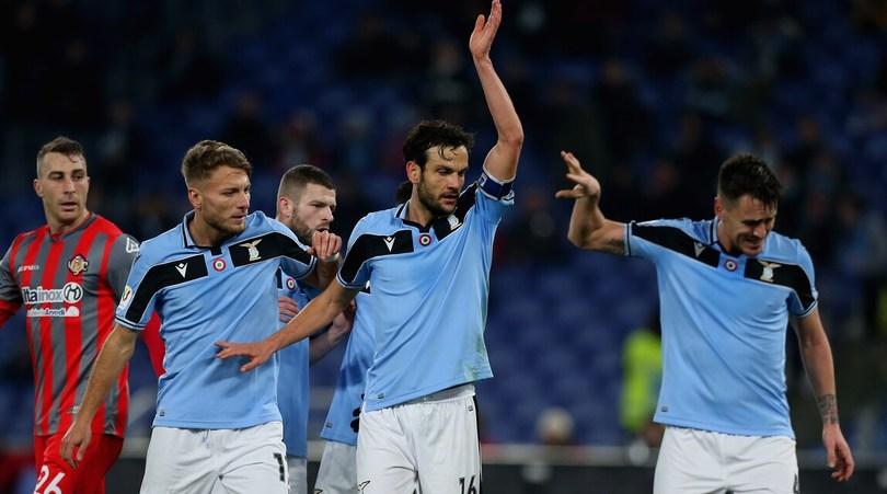 Coppa Italia, Lazio-Cremonese 4-0: Inzaghi trova il Napoli ai quarti