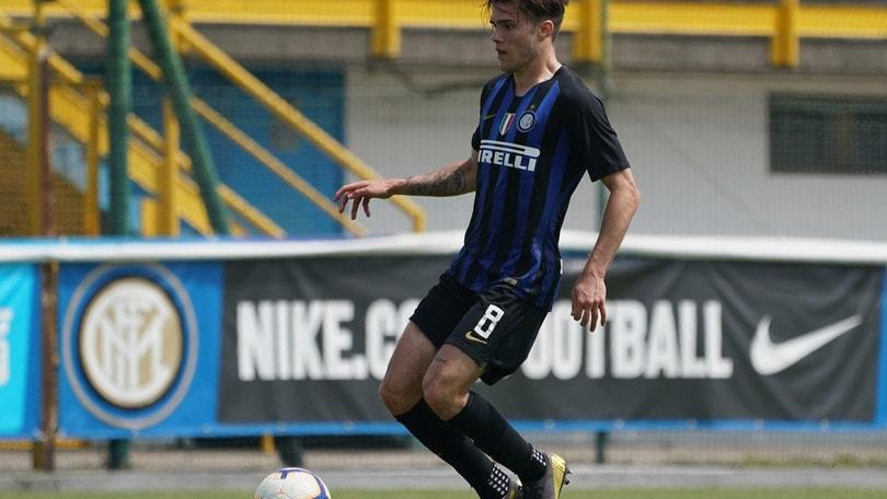 Ravenna, dall'Inter arriva Gavioli