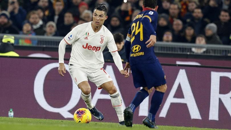 Juve, in Coppa Italia c'è anche Ronaldo: convocato