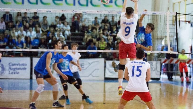 A febbraio torna Volley Scuola-Trofeo Acea