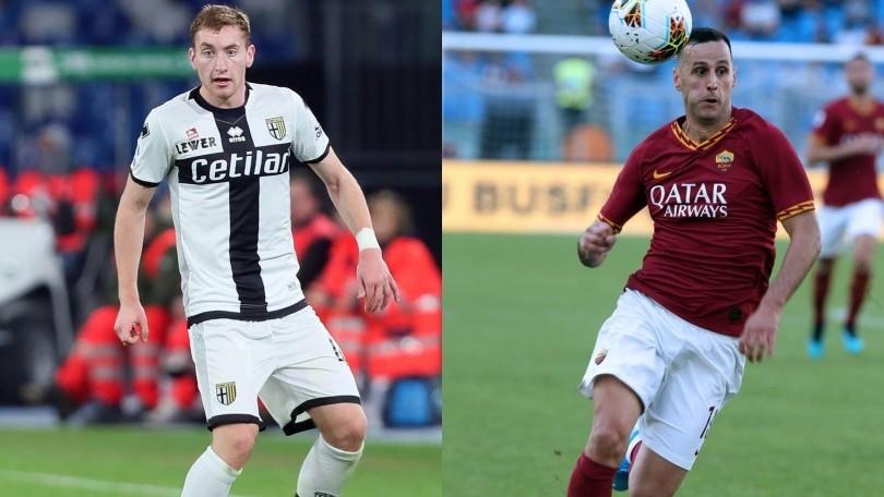 Diretta Parma-Roma ore 21.15: formazioni ufficiali e come vederla in tv