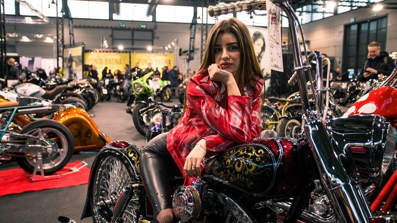 Motor Bike Expo, inizia l'edizione 2020: le info