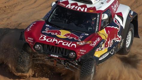 Dakar: Sainz vince ancora, Alonso 13°