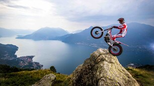 Moto, il Canister per ridurre le emissioni inquinanti: FOTO