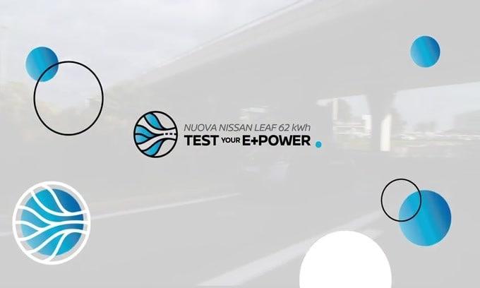 Nuova Nissan Leaf e+: la prova su strada VIDEO