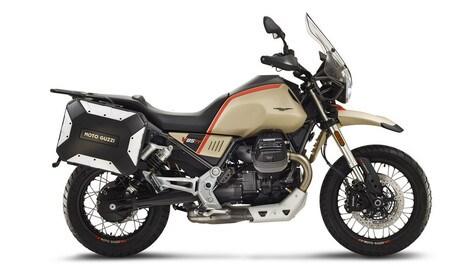 Motor Bike Expo, le novità di Aprilia e Moto Guzzi