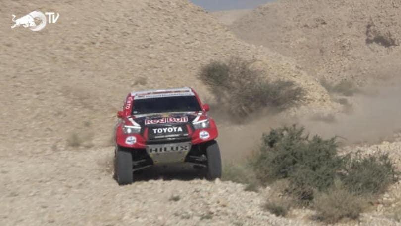 Dakar 2020, terzo trionfo per Sainz