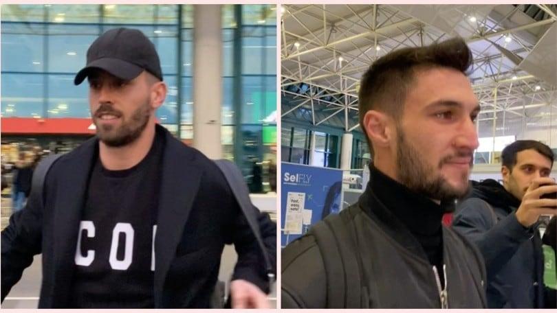 """Roma-Inter, affare saltato. Politano a Milano, Spinazzola è tornato: """"Sto bene, penso al Genoa"""""""