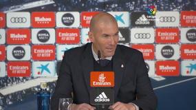 "Zidane snobba Monchi: ""Parole esagerate"""