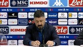 """Gattuso: """"La squadra ha deciso di andare in ritiro"""""""