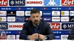 """Gattuso: """"Basta cercare alibi"""""""