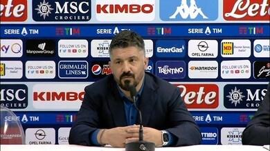 """Gattuso: """"Non esiste che la squadra di Gattuso non dà una scarpata"""""""