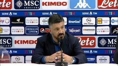 """Gattuso: """"Tanti giocatori si stanno giocando il proprio futuro"""""""