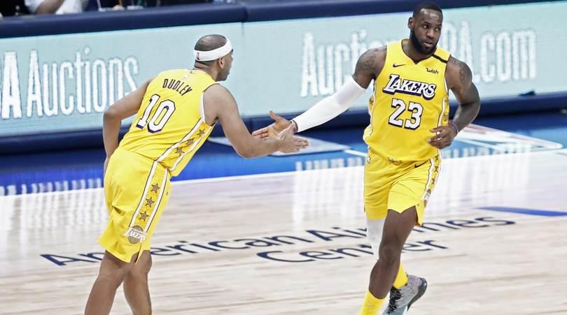 Nba, LeBron e i Lakers meglio di Harden-Westbrook. Pelicans ko contro i Clippers