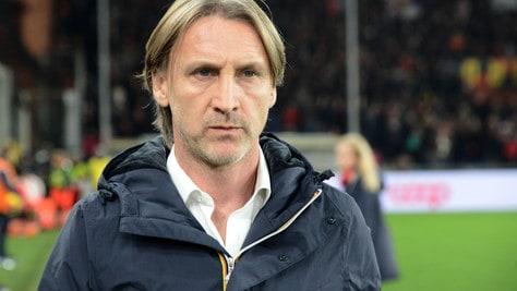 Genoa, Nicola: