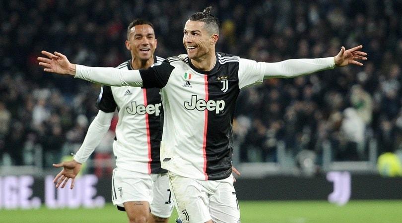 I tifosi del Real Madrid rivogliono Cristiano Ronaldo: