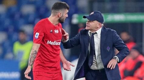 """Iachini: """"La Fiorentina vuole vincere la Coppa Italia"""""""