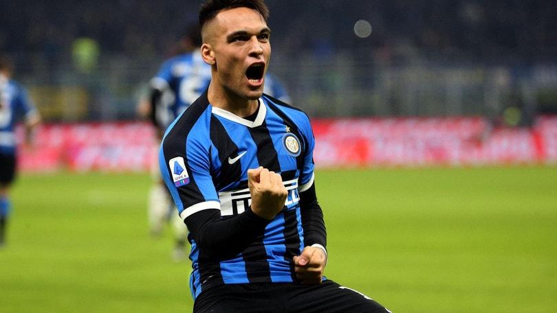 Inter, Lautaro Martinez piace a Manchester City e Manchester United